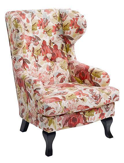heine ohrensessel bunt im heine online shop kaufen ohrensessel pinterest ohrensessel. Black Bedroom Furniture Sets. Home Design Ideas