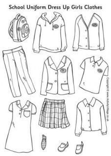 Coloring Pages Barbie Paper Dolls Paper Dolls Things that