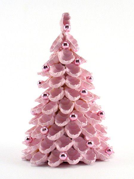 weihnachtsdeko weihnachtsbaum mit nudeln ein designerst ck von zielonepalce bei dawanda. Black Bedroom Furniture Sets. Home Design Ideas