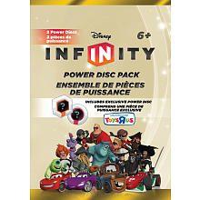 Disney Infinity Power Disc TRU Exclusive Series 4