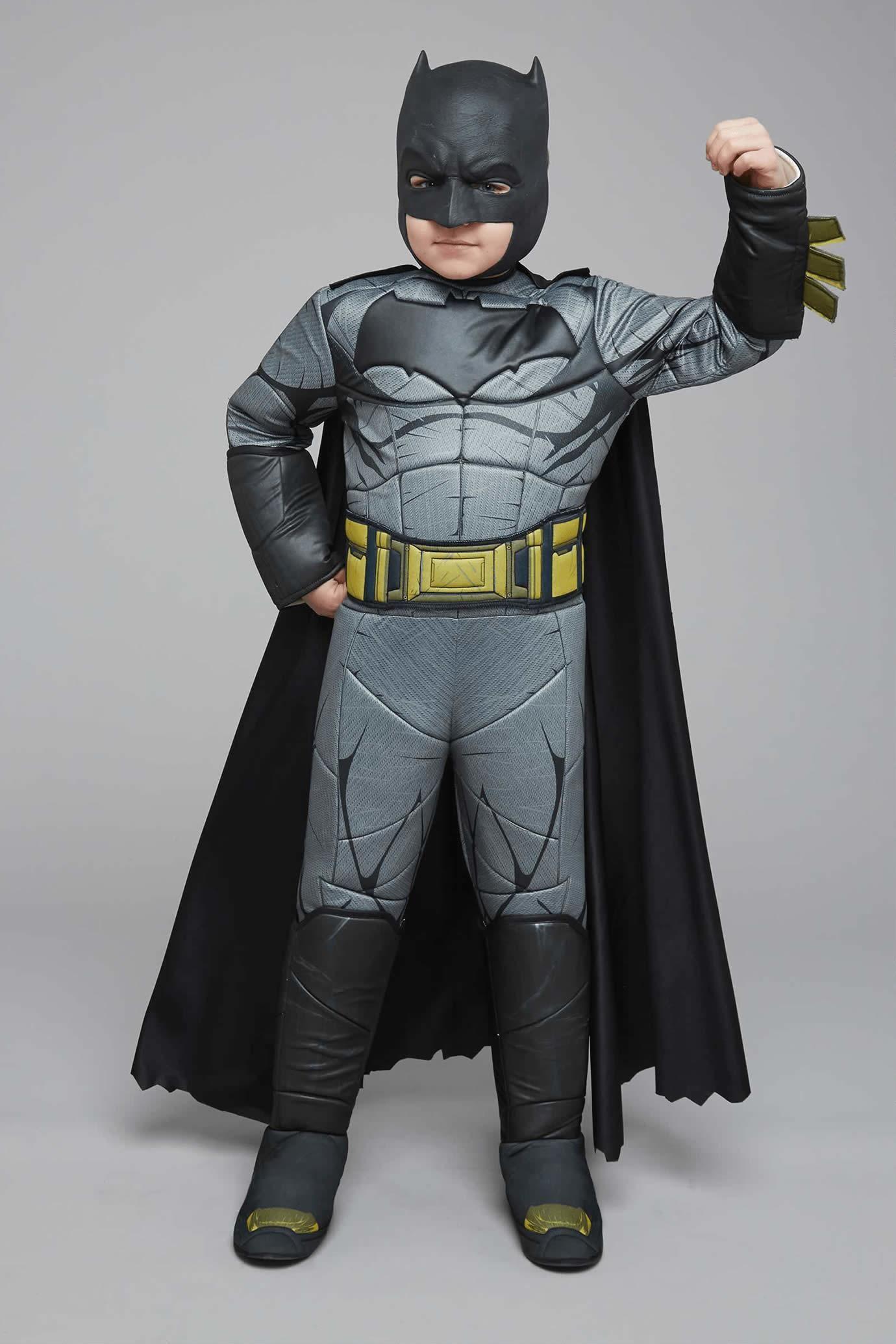 Ultimate Batman Costume For Kids - Dawn of Justice & Ultimate Batman Costume For Kids - Dawn of Justice | Batman costumes ...