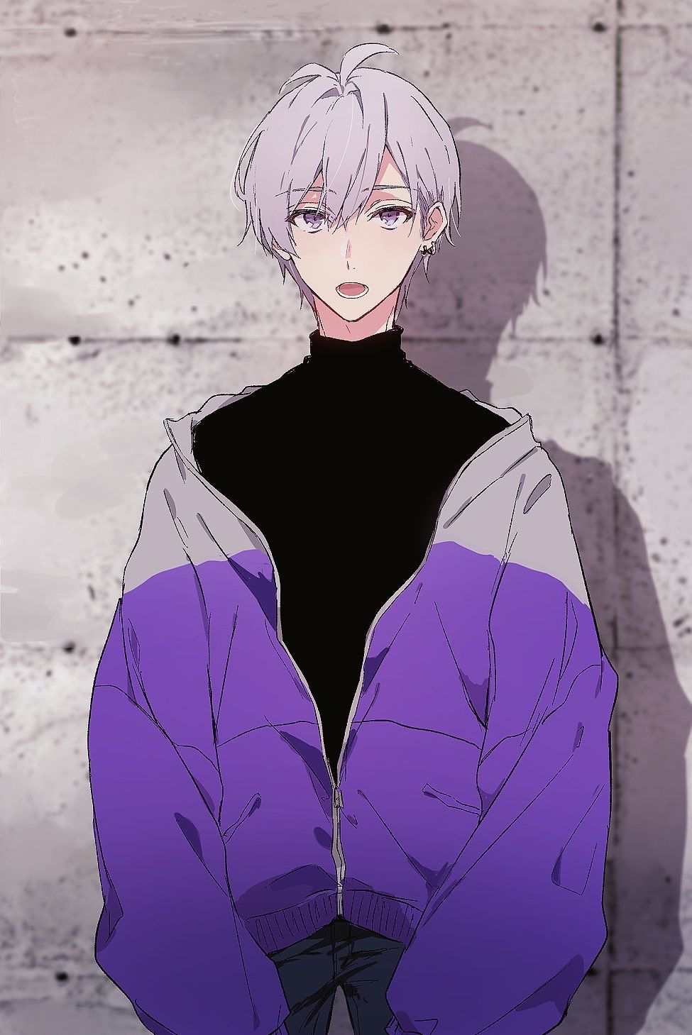 Pin By Animepic Amv On Twitterイラスト Anime Drawings Boy Anime Cute Anime Boy