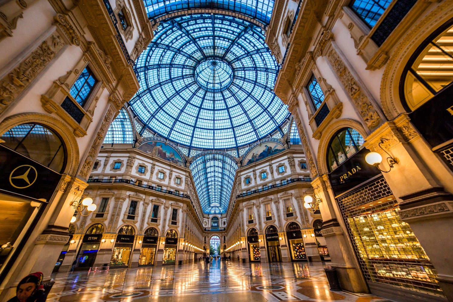 7 Best Things To Do In Milan Italy Milan Pinterest Italy