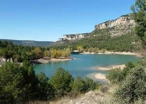 Laguna de Uña, Spain