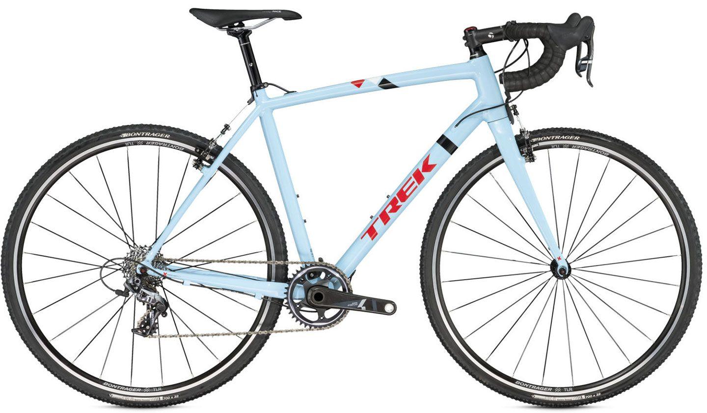 Trek Crockett 7 Village Cycle Center Chicago S Best Bike Shop