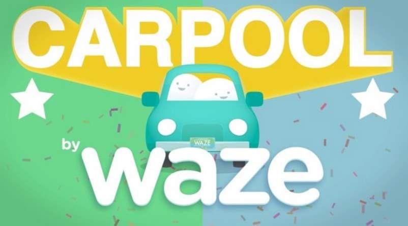 Motor google Waze Google quiere competir con Uber