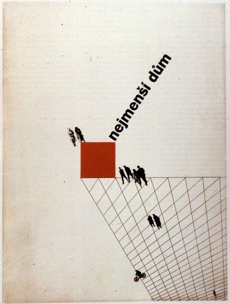 Cover design and typography by Ladislav Sutnar drawing on title page by Zdenĕk Kratochvíl for Obráceni kapitána Brassbounda (Obráceni kapitána Brassbounda), 1932