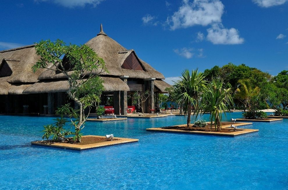Amazing Pools You Need To Jump In Before You Die Mauritius - 24 unbelievable places you must see before you die