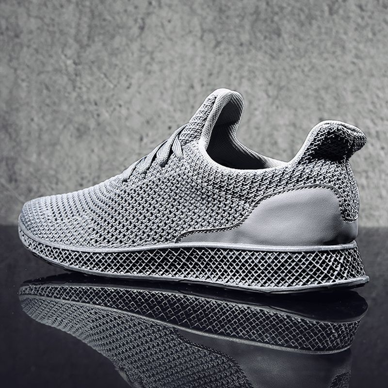Shoes High Quality Men's Comfortable Breathable Casual
