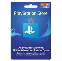 Photo of Playstation 4 $100 Gift Card – Sam's Club
