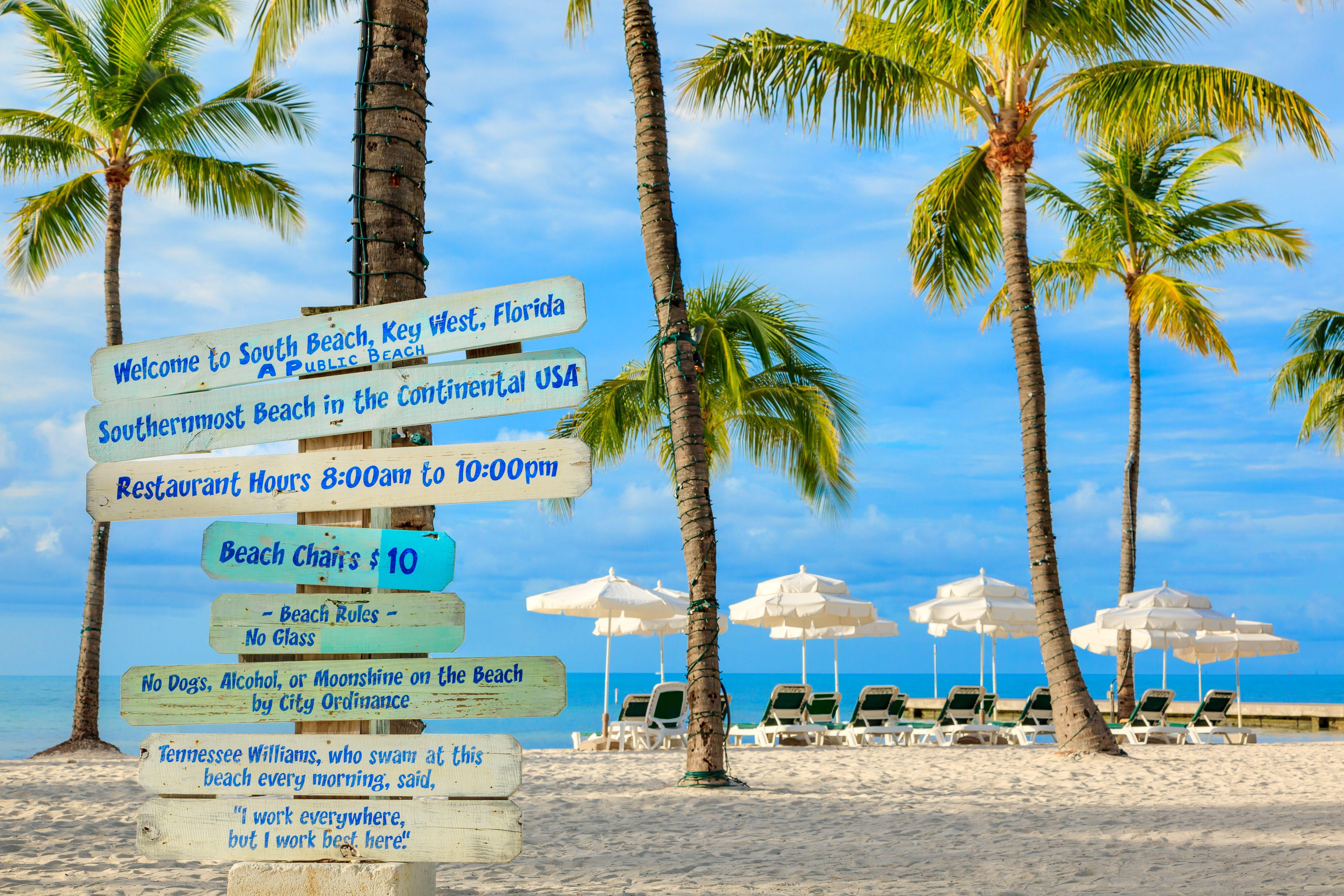 South Beach Key West Hotels Florida