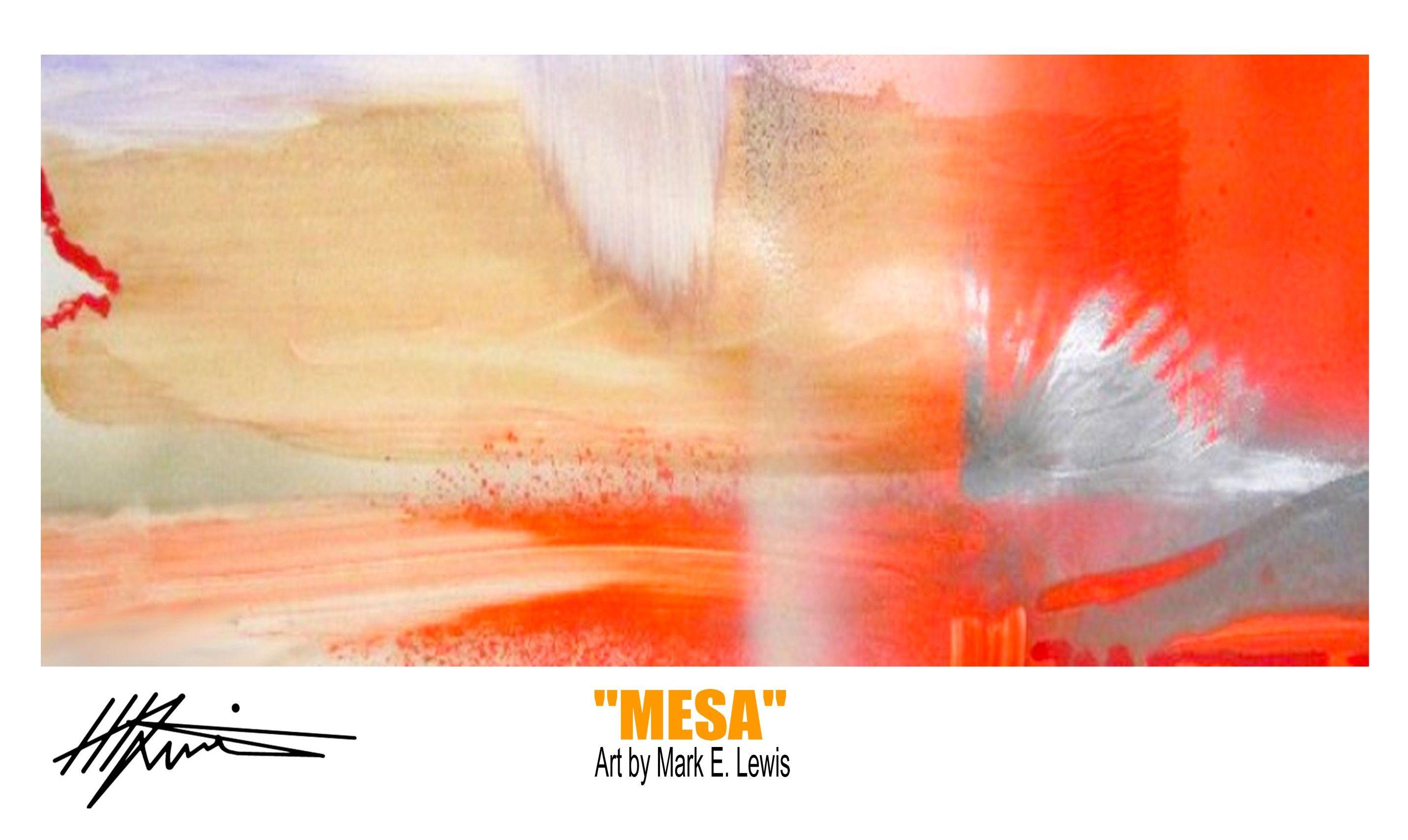 music and arts mesa