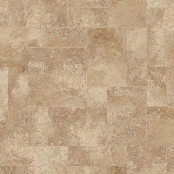 Natural Stone Effect Vinyl Floor Tiles Flooring Stone Flooring Tile Floor