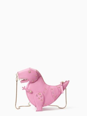whimsies t-rex crossbody | Kate Spade New York