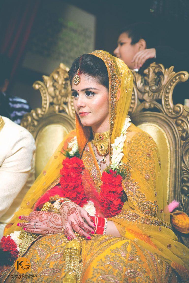 Meet The Brides Of Bridal Makeup Artist