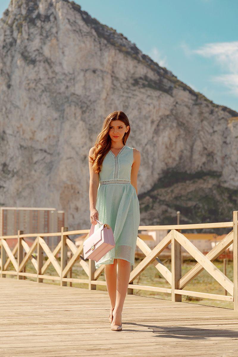 Rock of Gibraltar – Larisa Costea