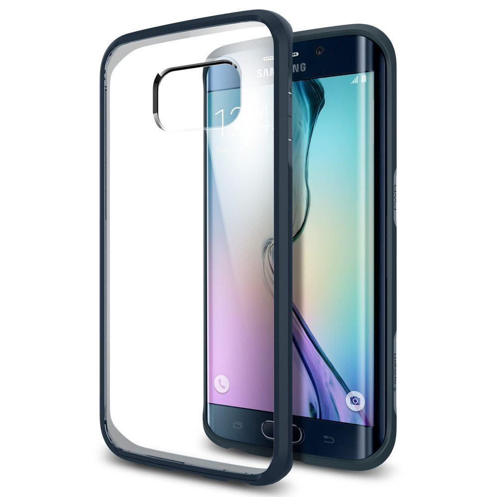 Galaxy S6 Edge Case Ultra Hybrid