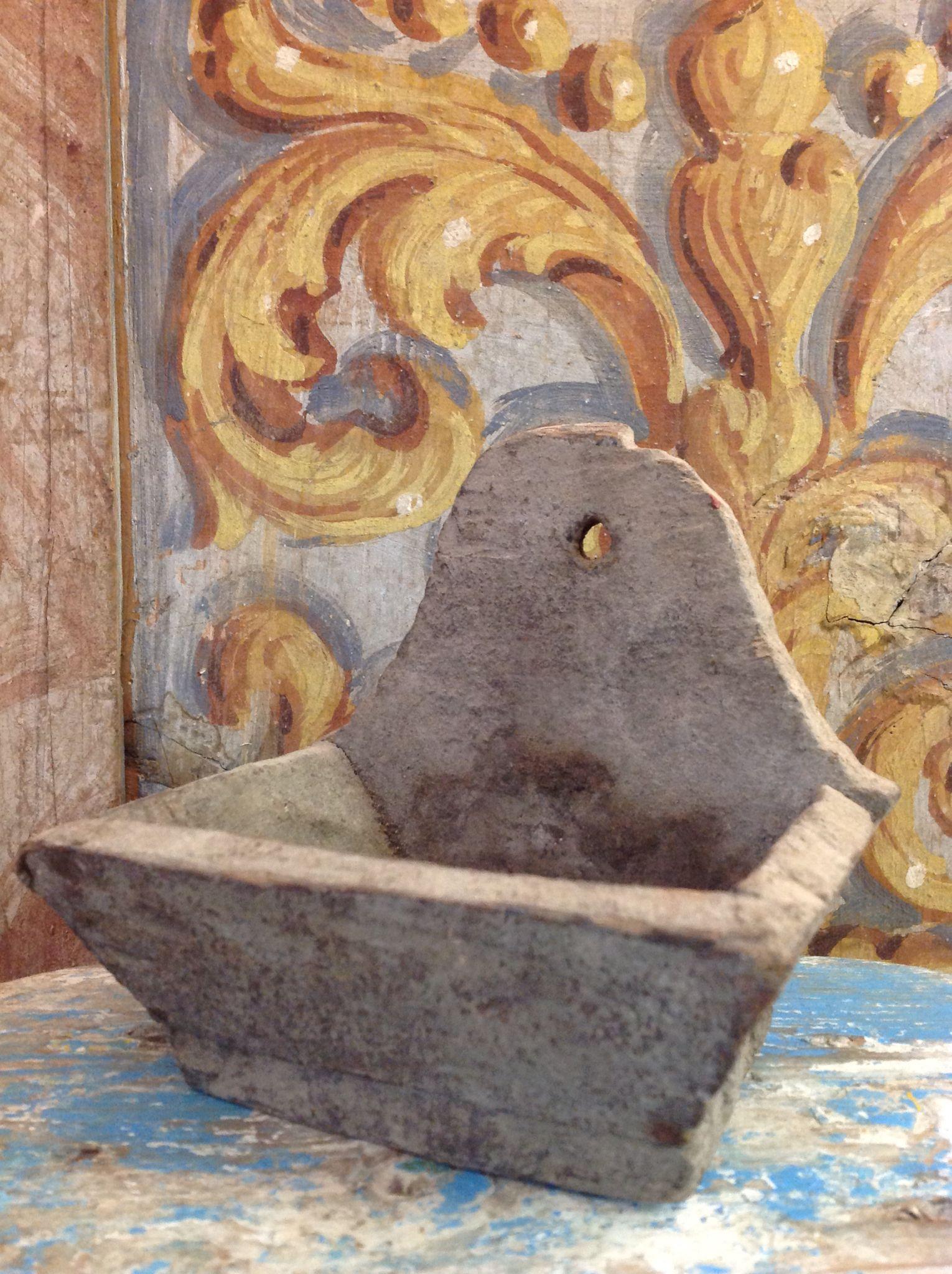 Il letto dell'antiquario  #SpazioRetrò