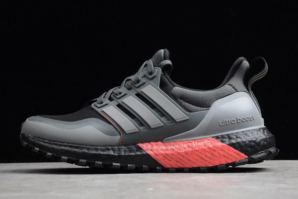 Ballena barba alarma músculo  2020 New adidas Ultra Boost All Terrain Black/Shock Red Men Sneakers EG8098  | Zapatillas deportivas hombre, Zapatillas, Zapatos hombre