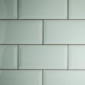 Duck Egg Blue Metro Wall Tiles K Pictures K Pictures Full HQ - Metro fliesen craquele