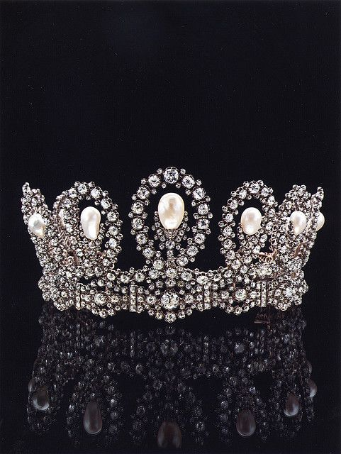Diademi E Gioielli Reali Royal Crown Jewels Royal