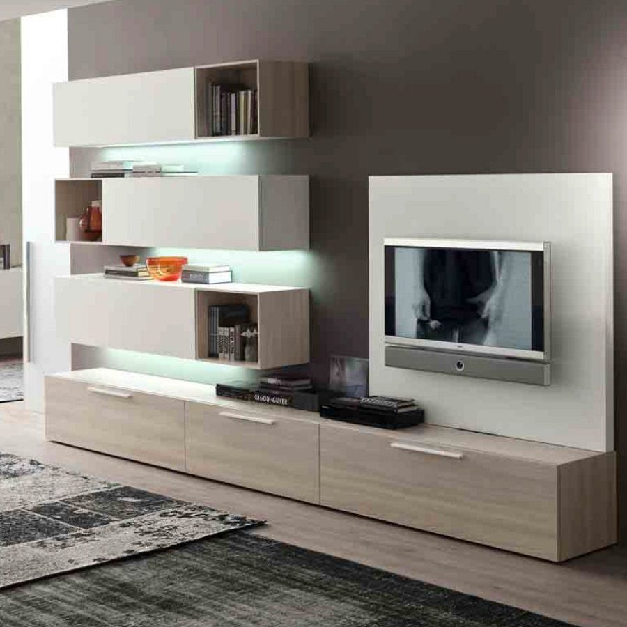 Amazing contemporary 'Sinth' TV Unit by Orme | Idee ...