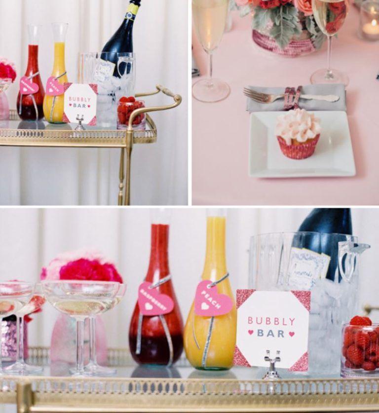 Bubbly Bar Bubbly bar, Champagne bar, Bubbles