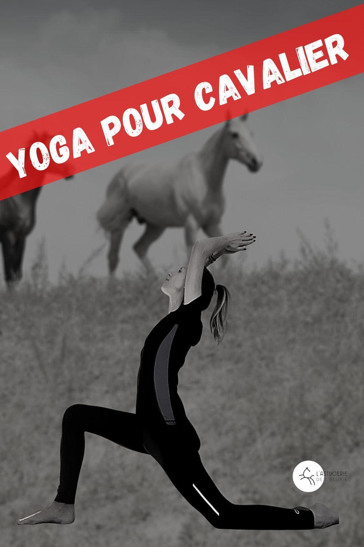 5 Exercices de Yoga pour les Cavaliers