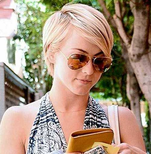Straight Pixie Haircut For Fine Hair H A I R In 2018