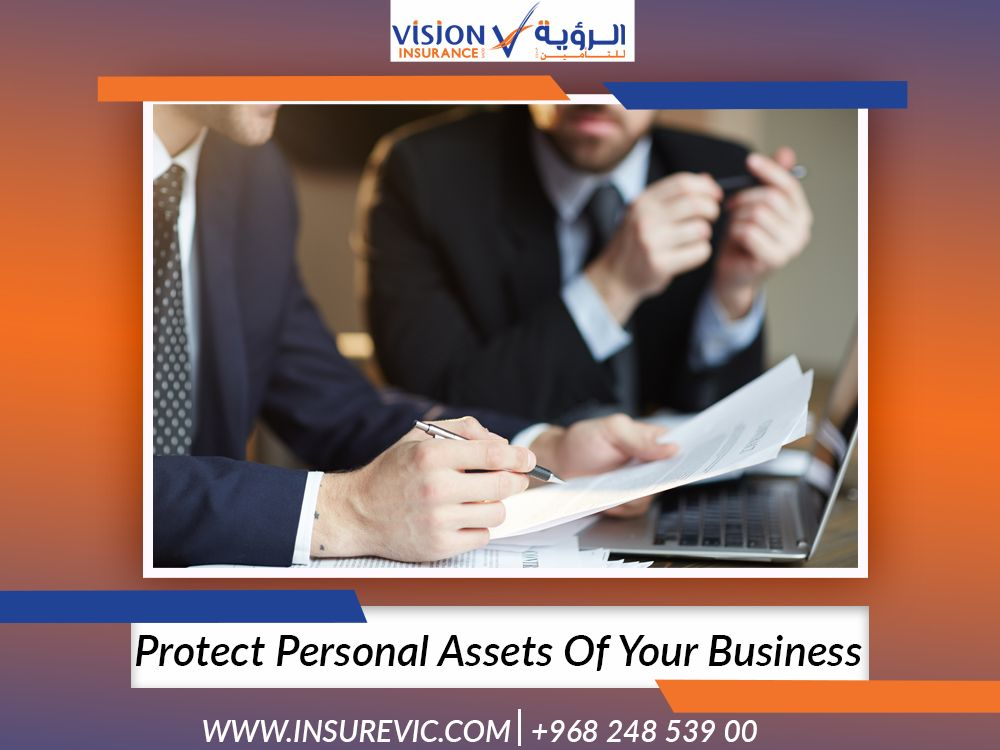 Corporate Insurance in Oman, Protect Your Business's