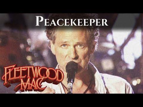 Fleetwood Mac Peacekeeper (Official Music Video