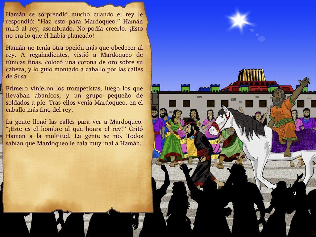 Esther: The Chosen Bride | La Novia Elegida. Desde Noé a Moisés a Goliat al viaje final de Pablo a Roma, la serie de Bible Pathway Adventures cubre la Biblia entera.