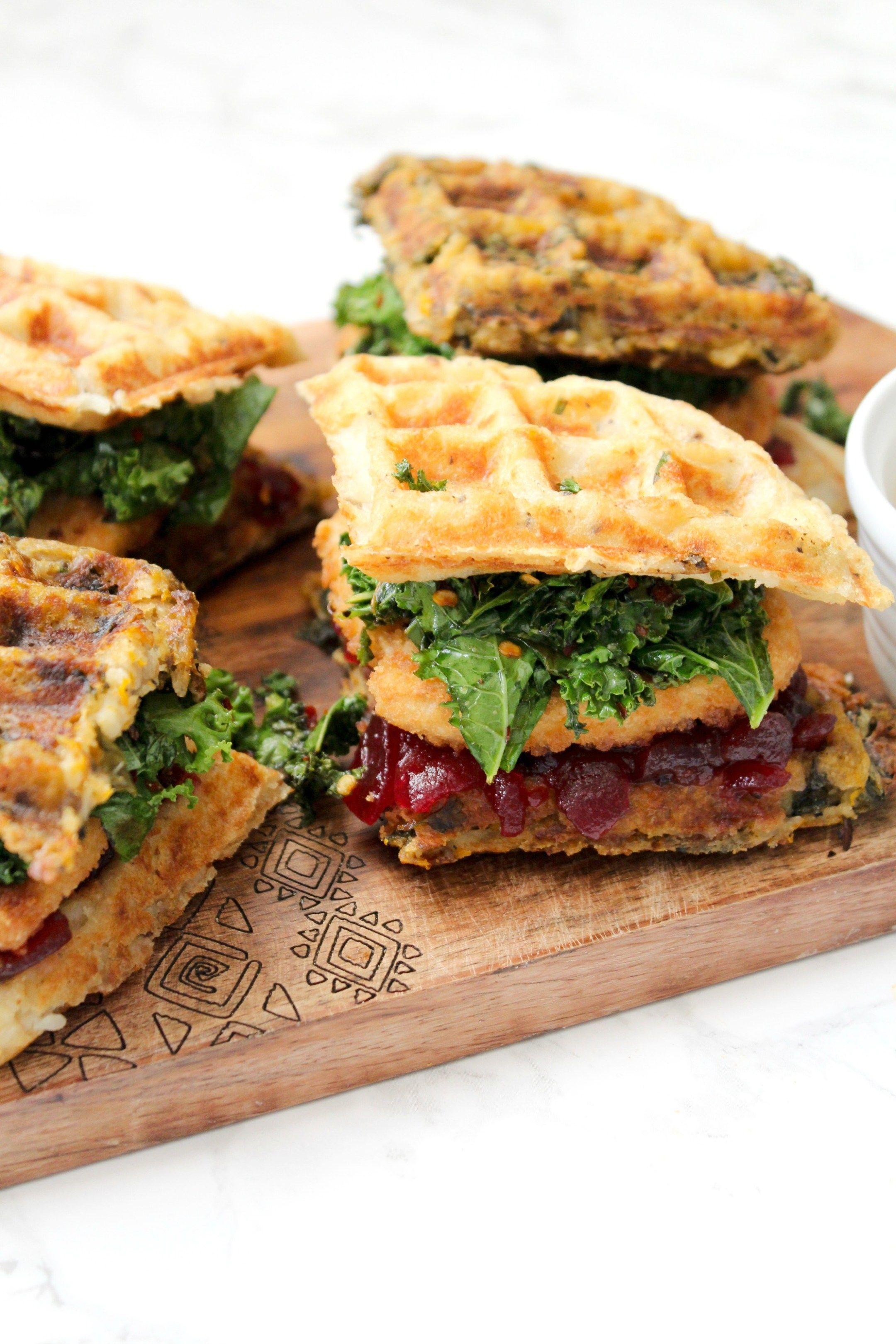 Pin On Vegan Sandwiches