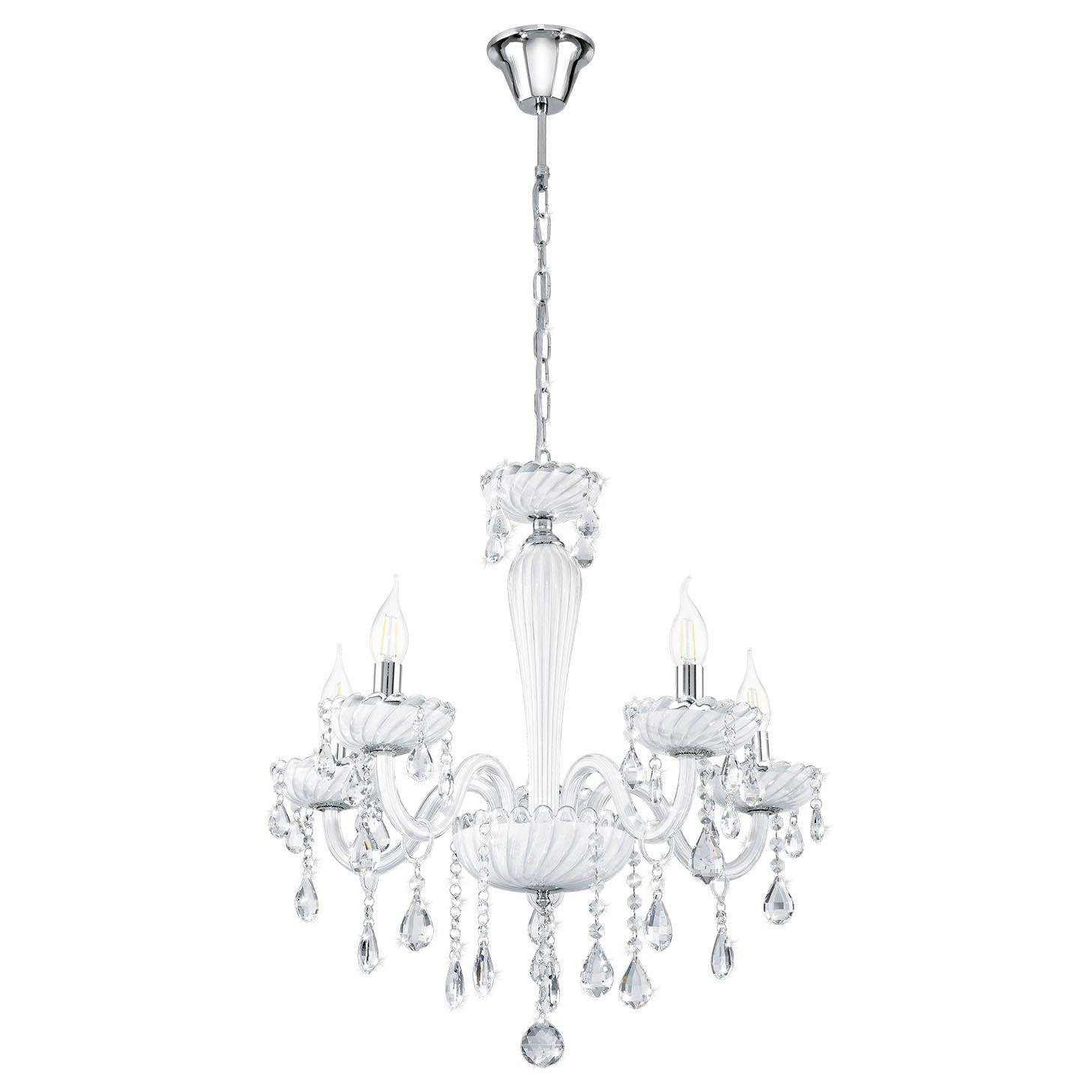 Lusteri Visece Lampe Eglo Ceiling Lights Chandelier