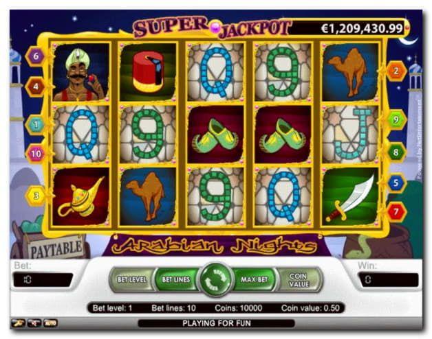75 Free Spins No Deposit Casino At Jackpot City Casino 30x Play