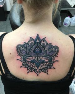 lotus-flower-tattoo