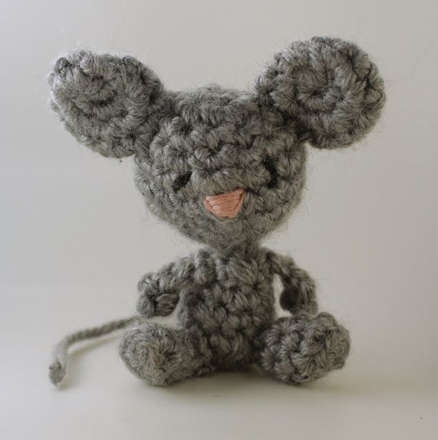 bethsco blog: A Mouse | mice | Pinterest | Kleine geschenke ...