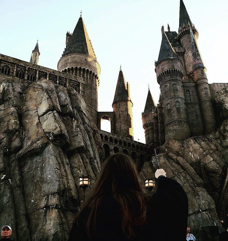 Universal Studios Florida Harry Potter Universal Studios Universal Studios Orlando Trip Disney Photo Ideas