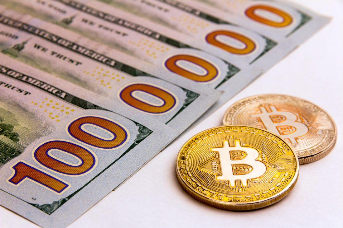 Majority of Crypto Investors See Bitcoin Price at 100,000