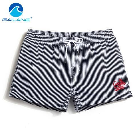 8bb9d59b00 Gailang Brand Men Boardshorts Beach Trunks Plus Size Printing Quick Drying  Men's Board Shorts Boxers Active