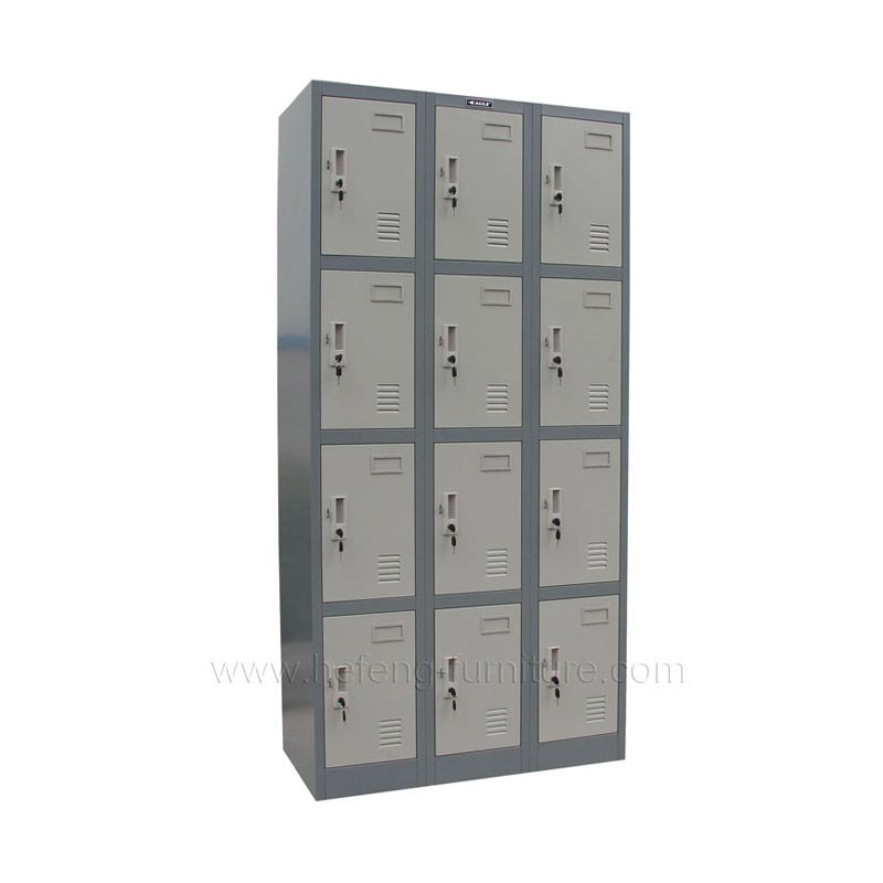 12 Door Gym Lockers Luoyang Hefeng Furniture Lockers Door Gym Gym Lockers