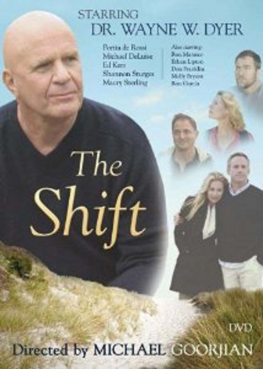 """""""The Shift"""" Leave Your Ego Behind The shift wayne dyer"""