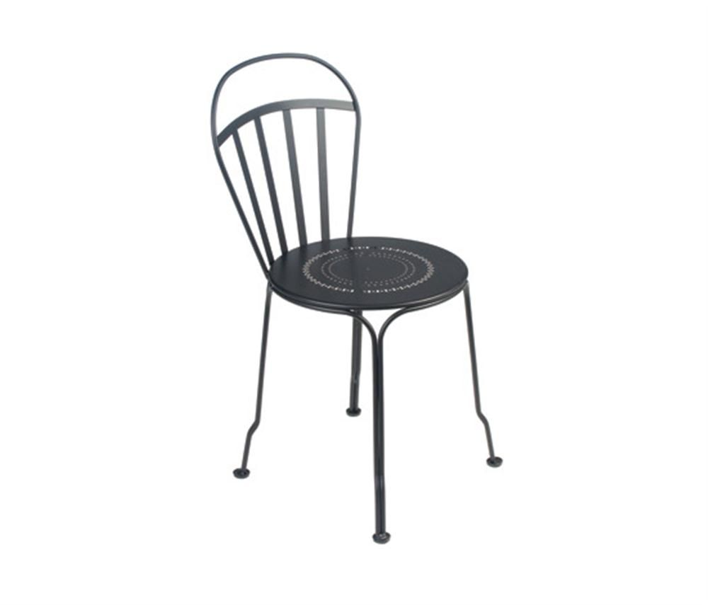 Buy Furniture Online Free Shipping: Buy Fermob Louvre Stacking Chair (Set Of 2) Online With