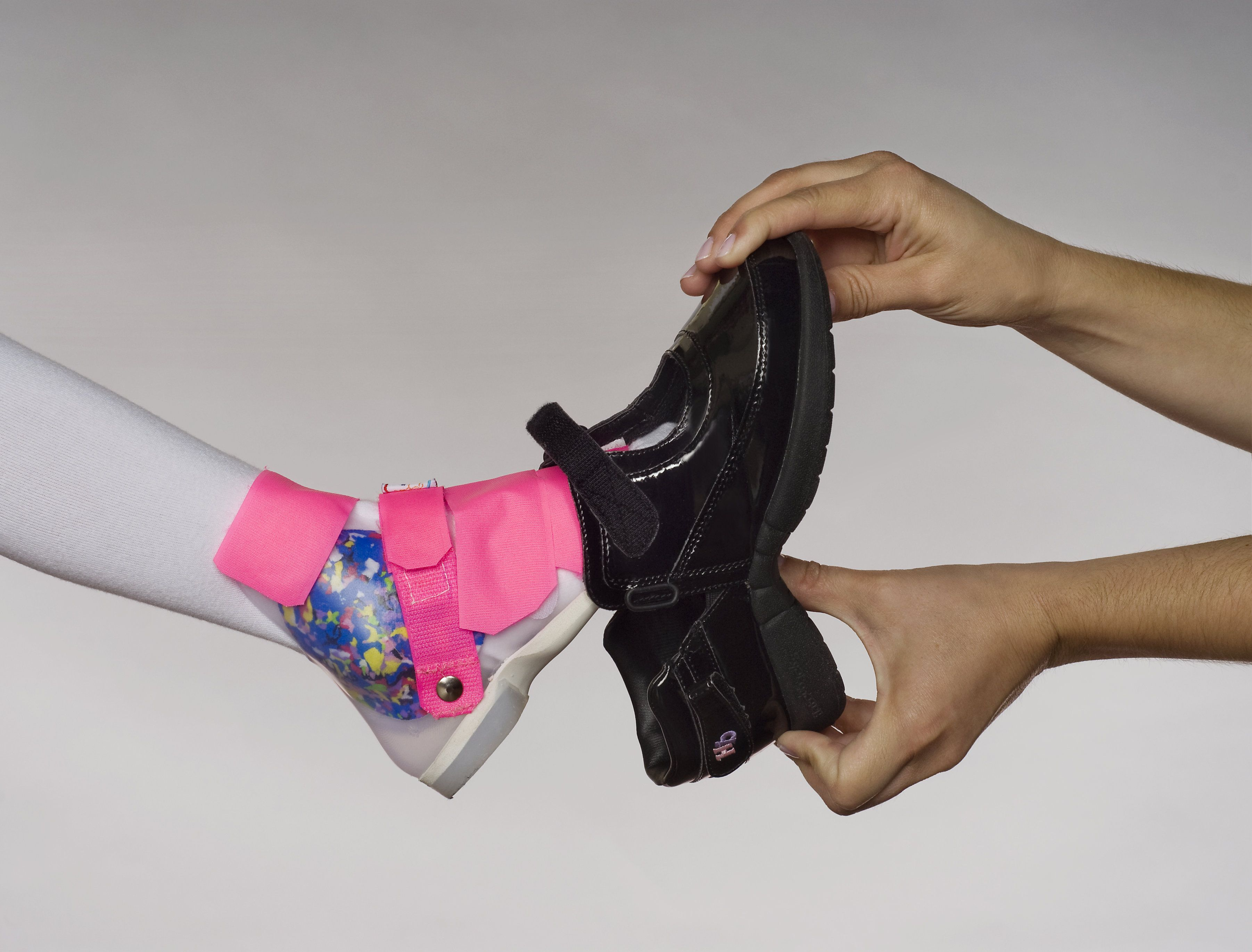 Hatchbacks ava girls shoe patent black kid shoes