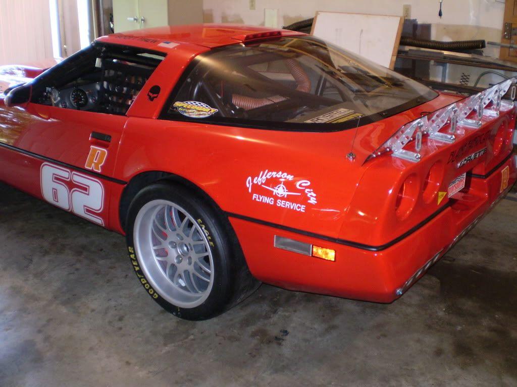 Who Is Competing In A C4 84 96 In Autocross W2w Tt And Open Road Corvette Forum Autocross Corvette Summer Chevrolet Corvette C4