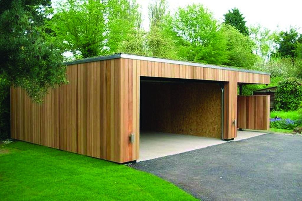 10 Beautiful Easy Diy Backyard Decks Homes Tre Carport Designs Prefab Garages Modern Carport