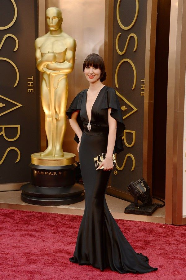 _Karen-O-2014-Oscars-Academy-Awards-2014