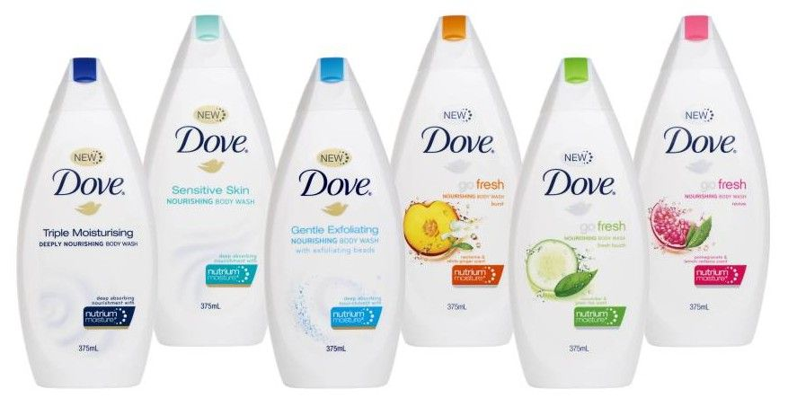 Canadian Coupons Save 2 On Dove Body Wash Printable Smartsource Coupon Dove Body Wash Body Wash Best Body Wash