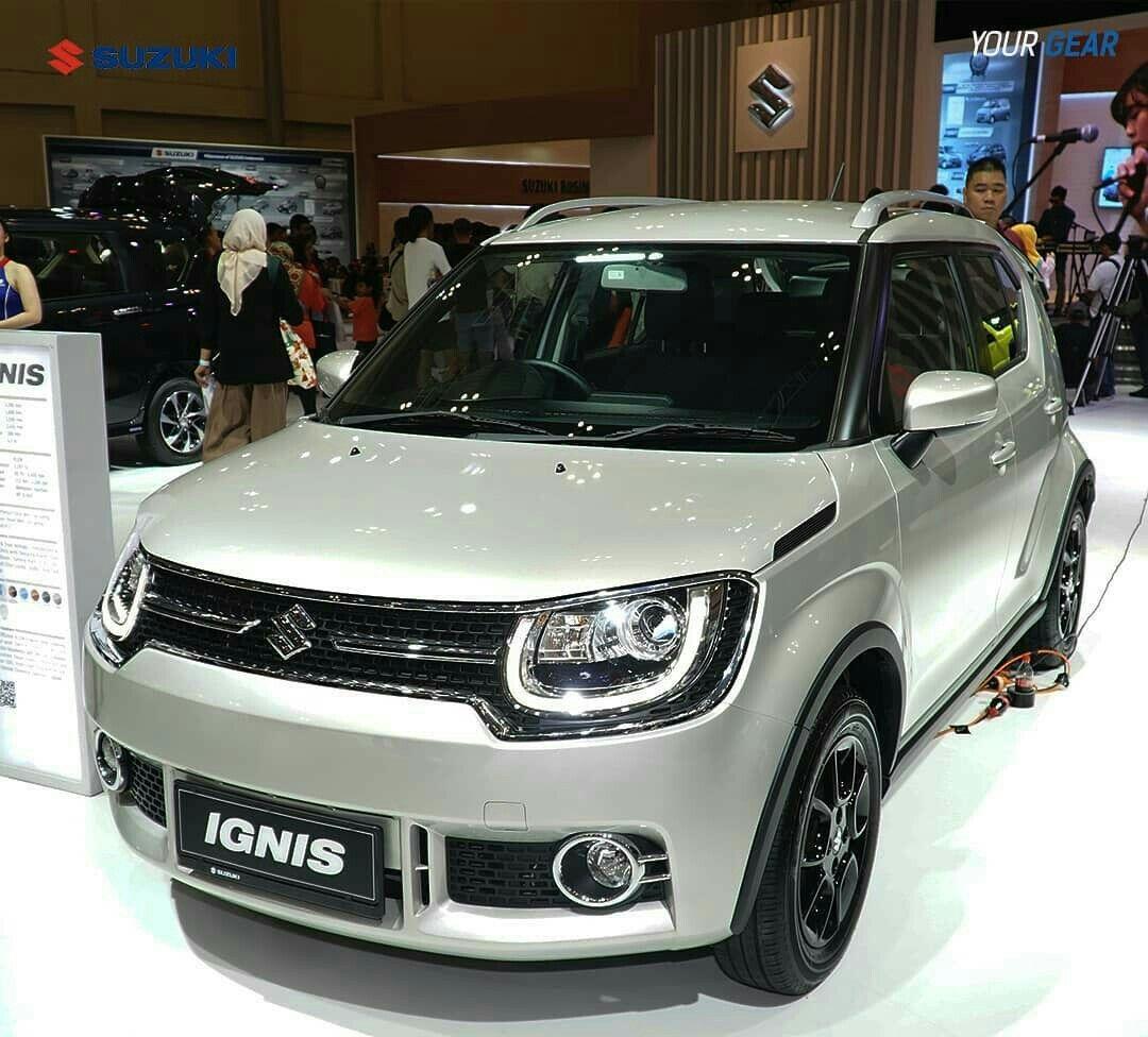 Pin Di Suzuki Jogja Sumber Baru Mobil