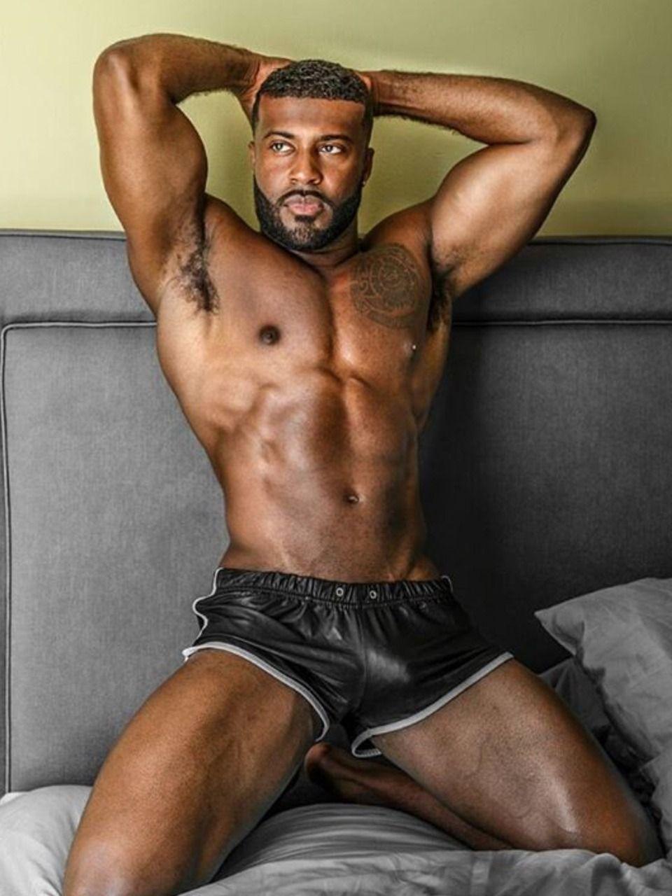 Big dick black men porn